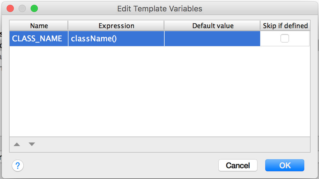 intelliJSLF4JLiveTemplateII